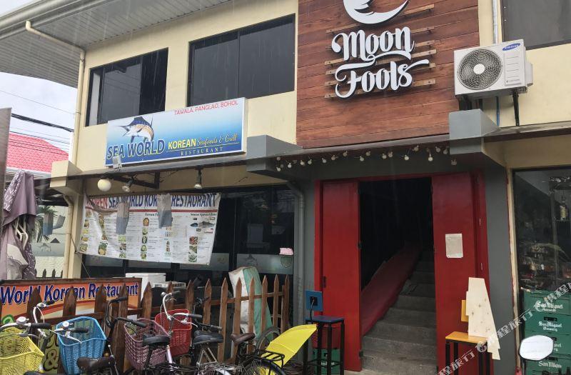 Moon Fools Hostel