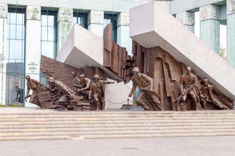 Museo de la Sublevación de Varsovia