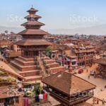 Viviendo Con La Falta De Baños En Gawai Nepal