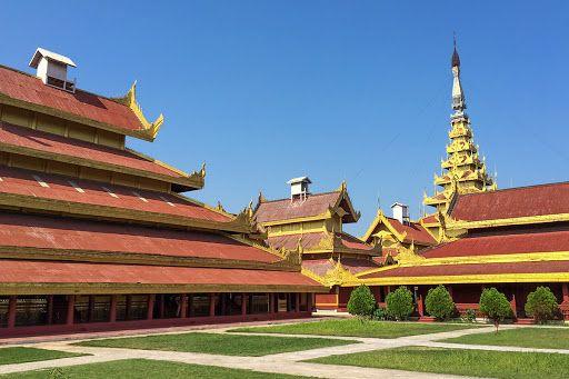 Palacio Mandalay