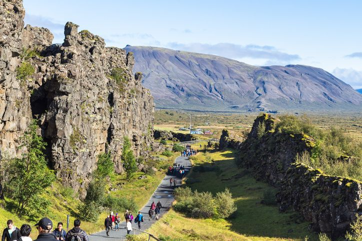 Lista De Cosas Que Hacer en Islandia 2