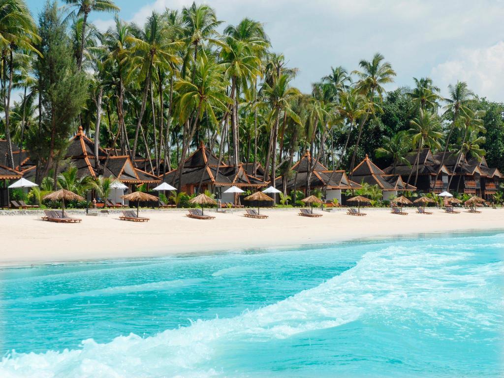 Playas De Myanmar 2