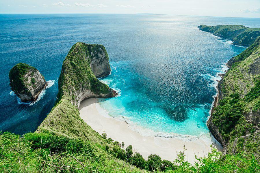 Playa Nusa Penida