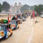 5 Razones Por Las Que La Carrera De Rickshaw En La India Es Una Locura