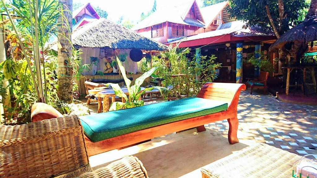 Los Mejores Lugares Para Alojarse En Palawan 2