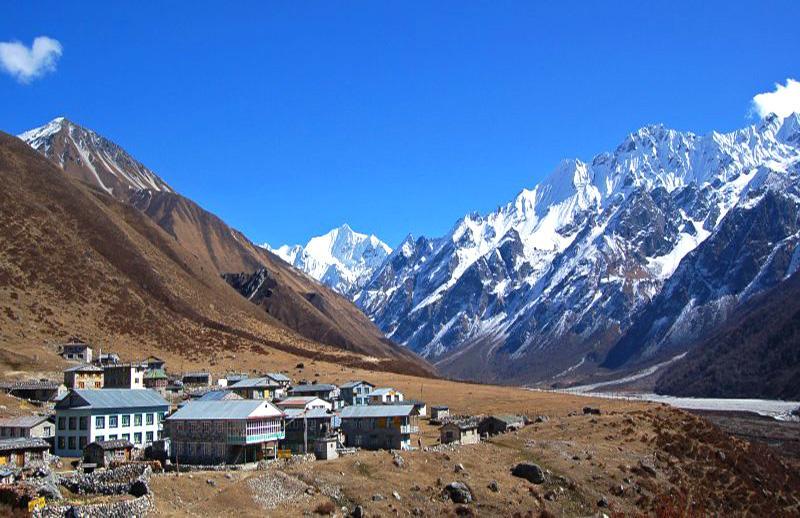 Valle de Langtang