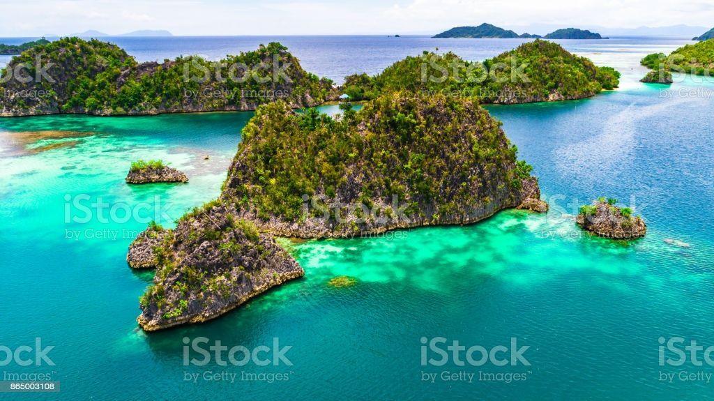 isla de Pianemo