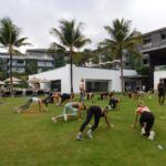 Campamento De Entrenamiento De Bali