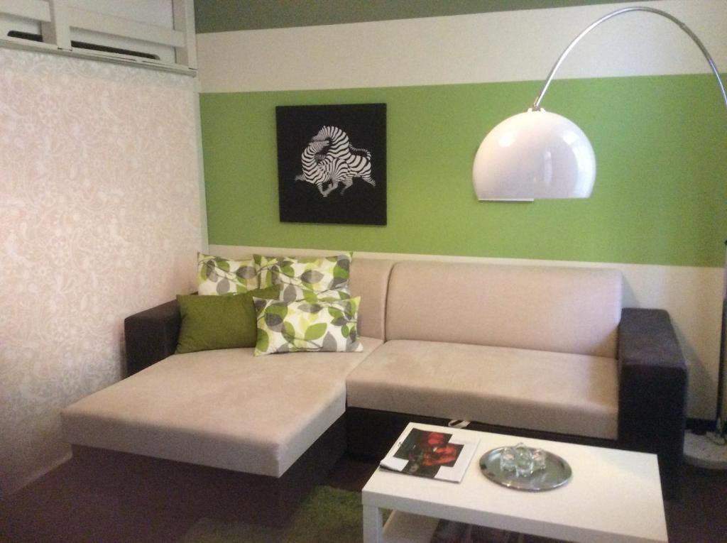 Apartamento Ivory