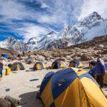 Lista De Embalaje Del Campamento Base Del Everest