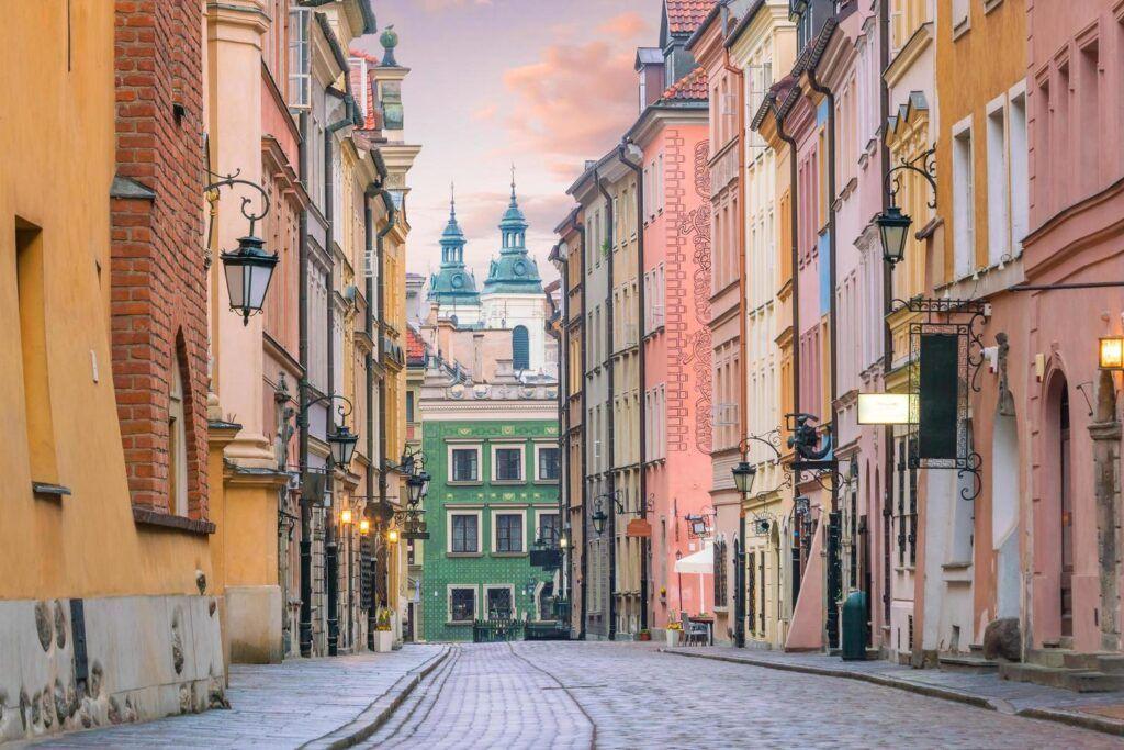 Cosas Que Hacer En Varsovia 2