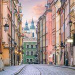 Cosas Que Hacer En Varsovia