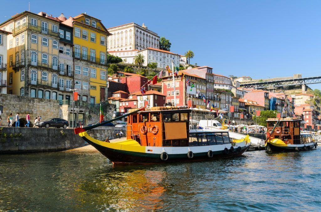 Cosas Que Hacer En Porto 2