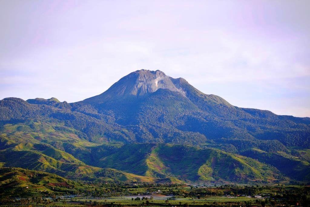 Monte Apo