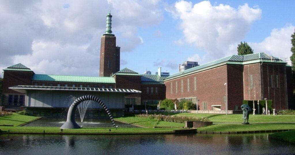 Cosas Que Hacer En Rotterdam 2