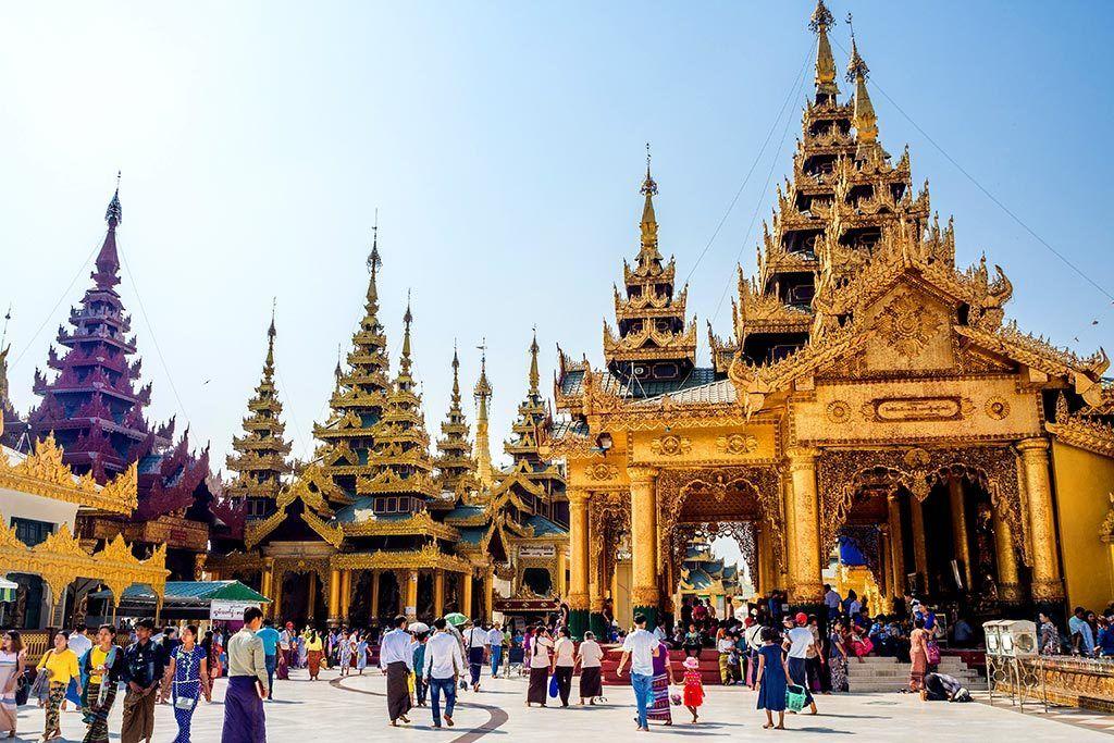 Libros Sobre Myanmar 2