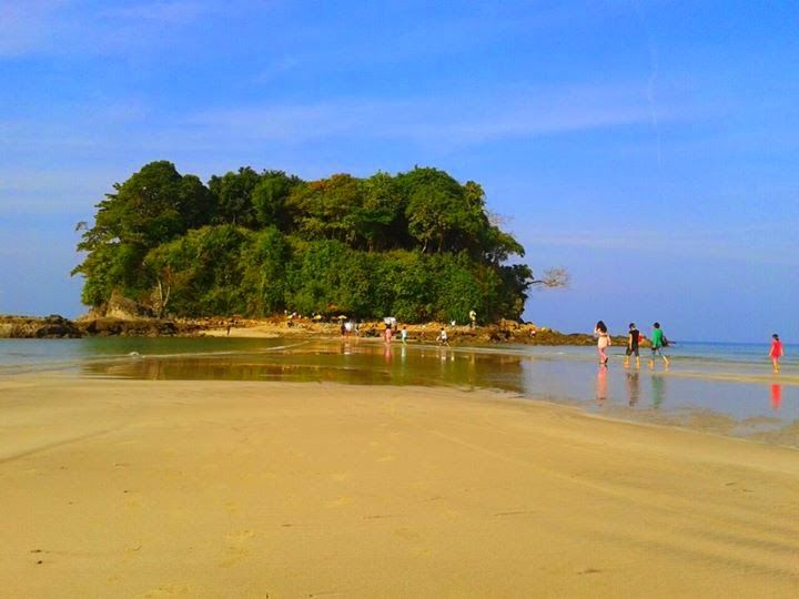 Playa de Ngwe Saung 2