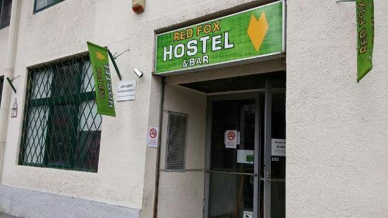 Red Fox Hostel