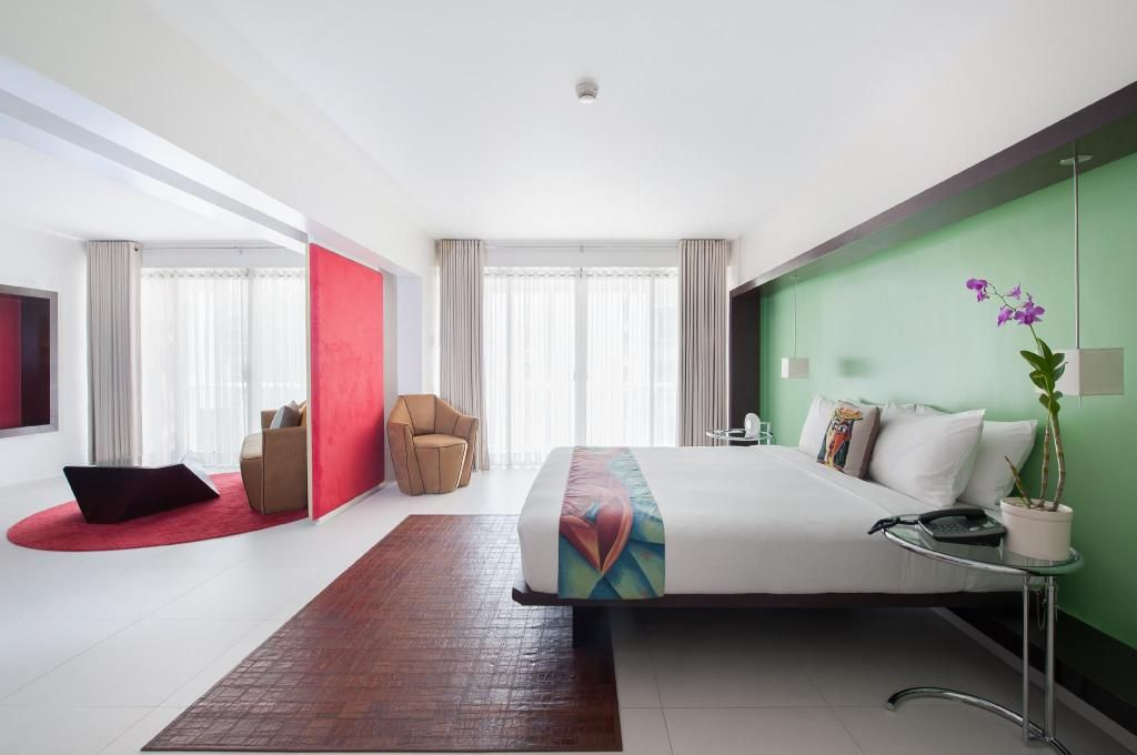 The Picasso Boutique Residences