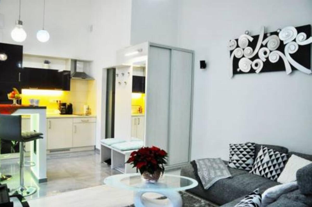 Tip-Top Apartamento