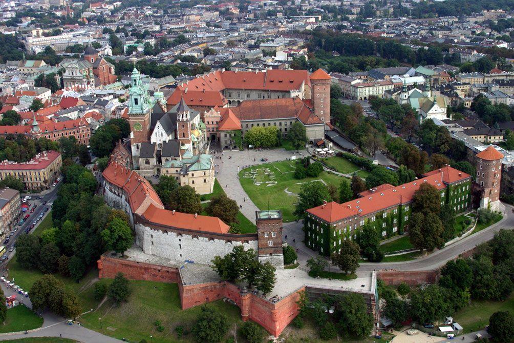 Cosas Que Hacer En Cracovia 2