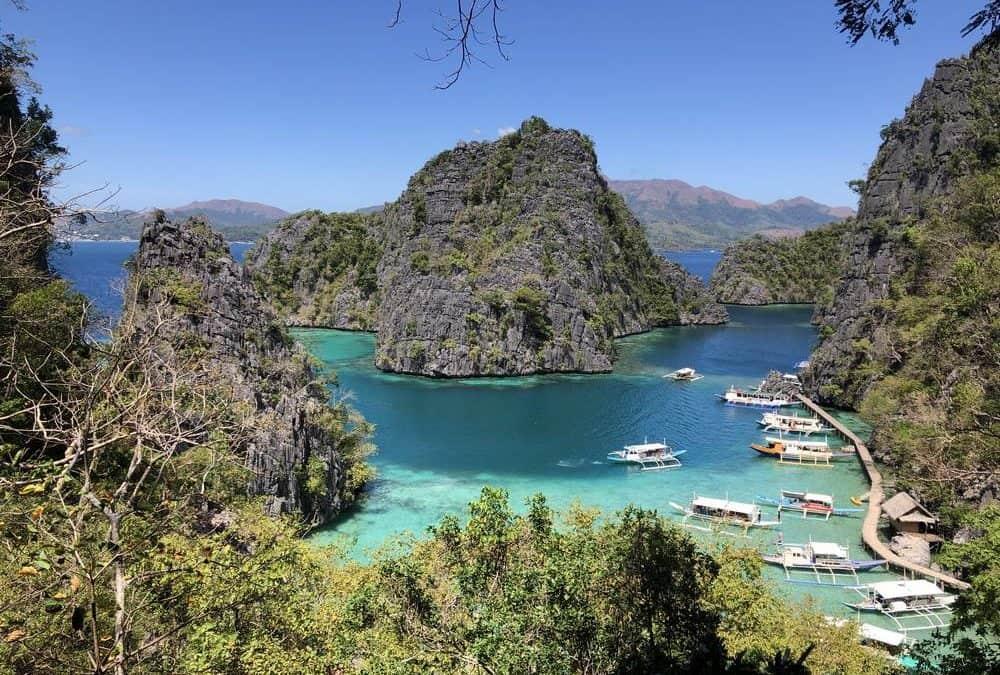 Cómo Viajar Como Un Local En Coron Palawan 2