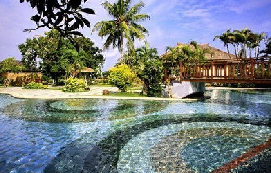 Nusa Dua Villas 2