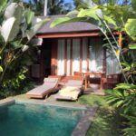 Piscina Privada Villa Bali