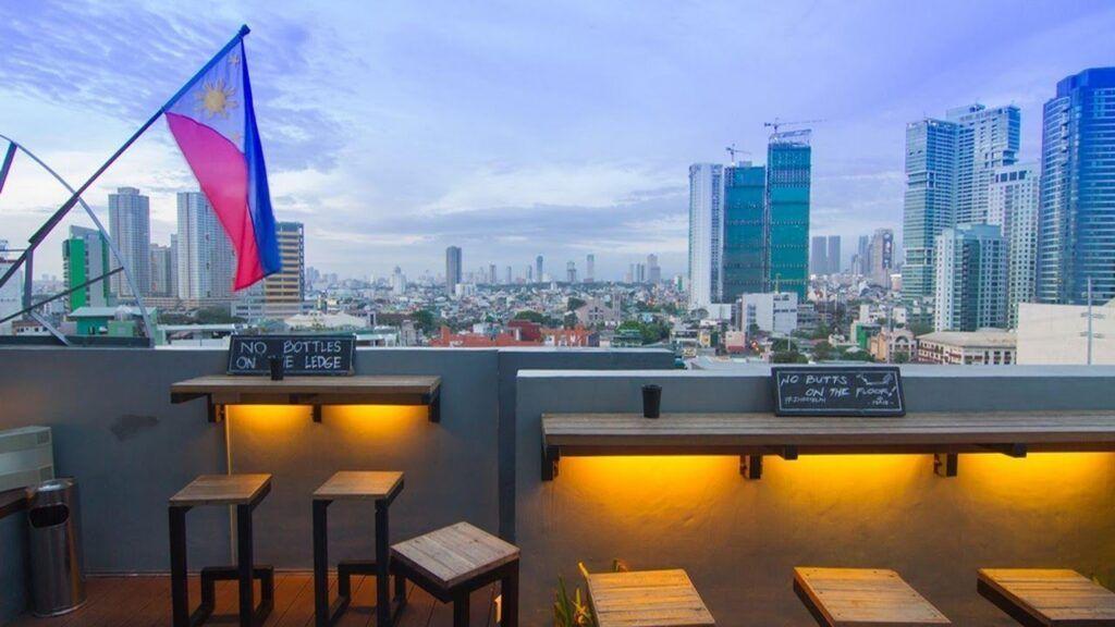 Los Mejores Lugares Se Quedan En Las Filipinas 2
