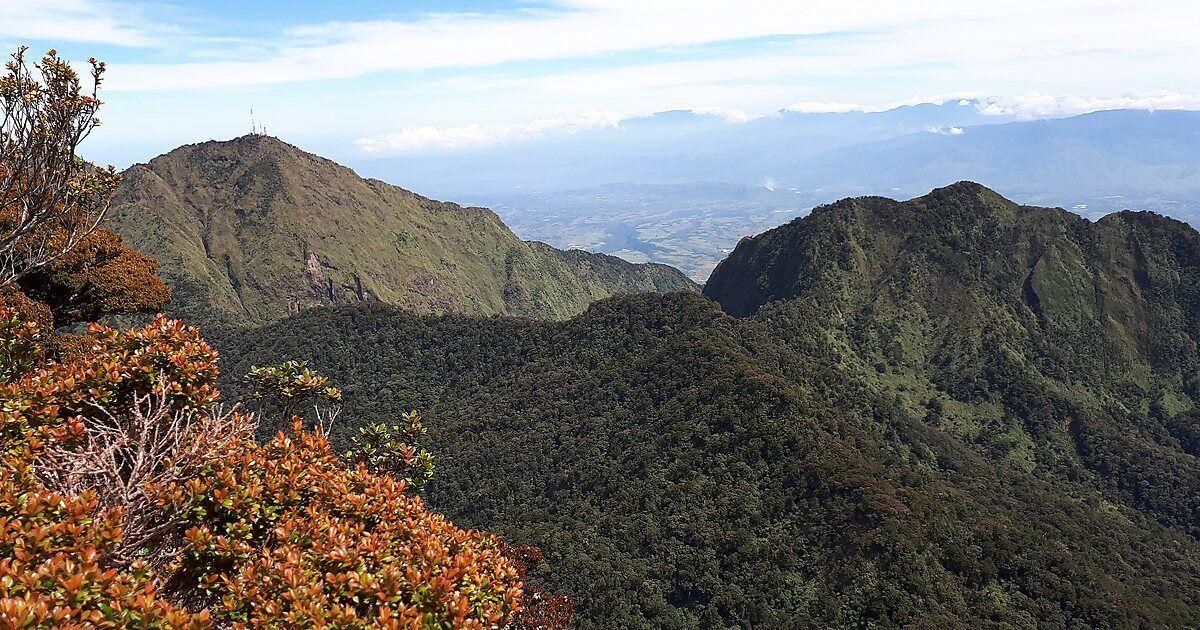 Monte Daguldul