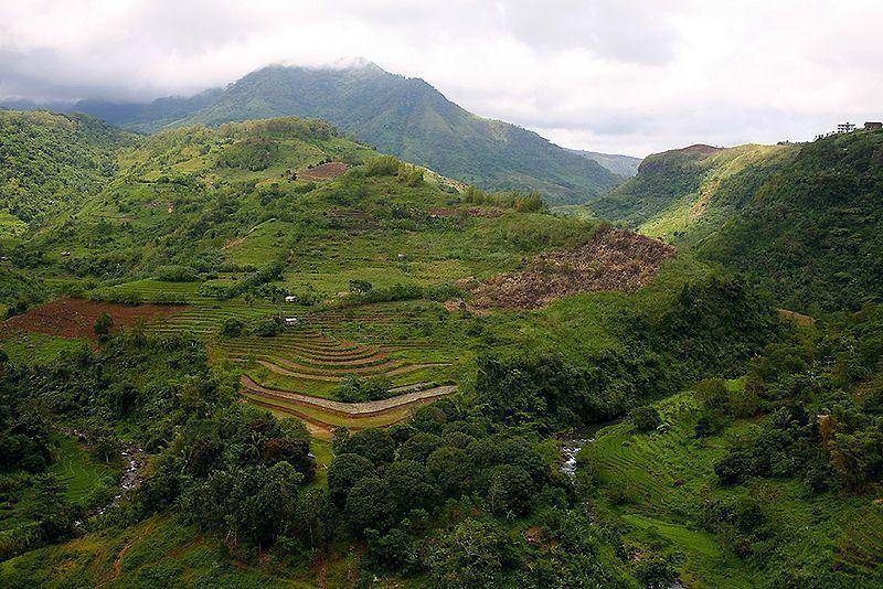 Monte Kanlaon
