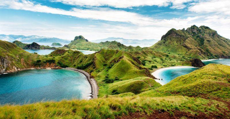 Las 5 Mejores Aventuras En Indonesia 2