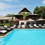 Los Mejores Lugares Se Quedan En Laos