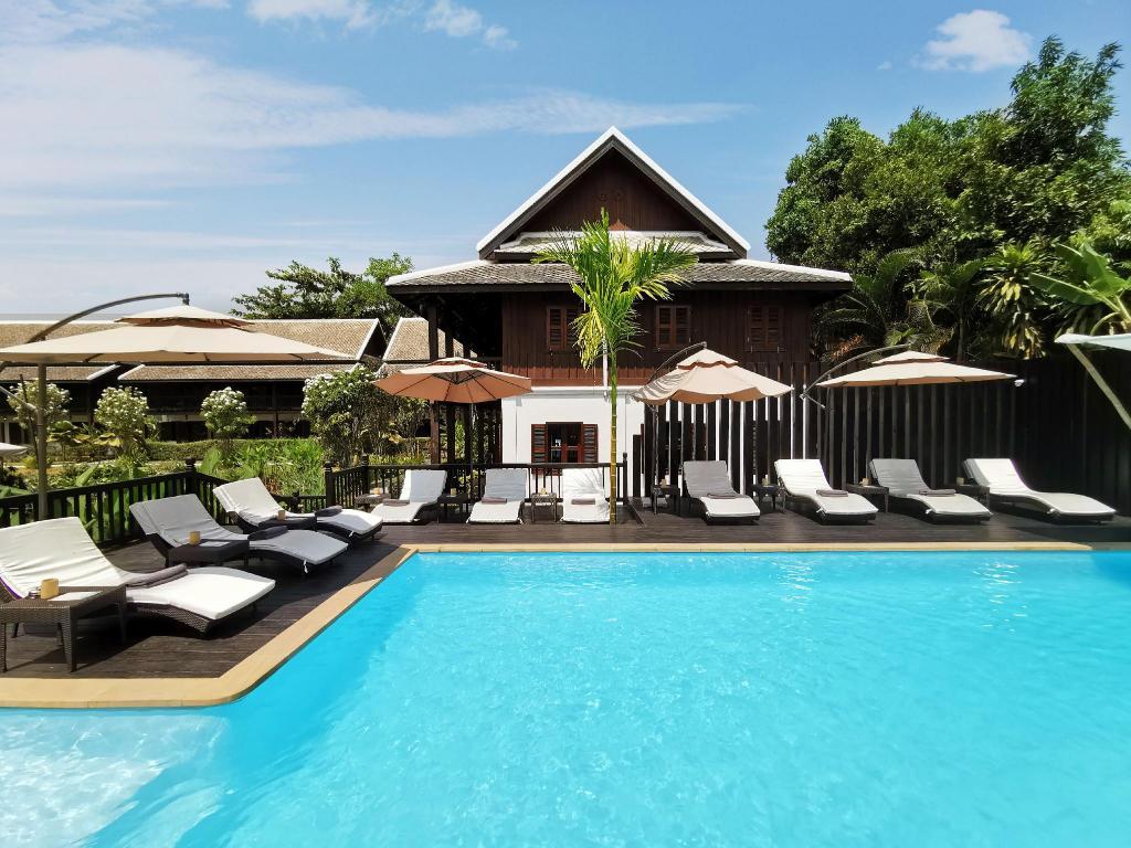 Los Mejores Lugares Se Quedan En Laos 2