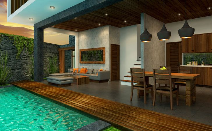 The Canggu Boutique Villas & Spa