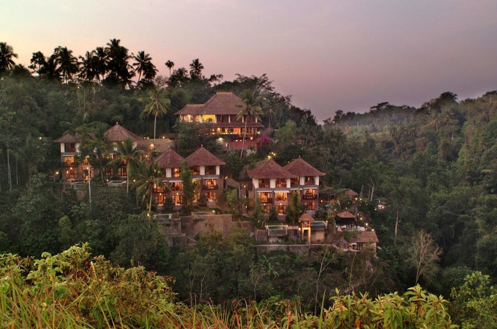 Anahata Villas y Spa Resort