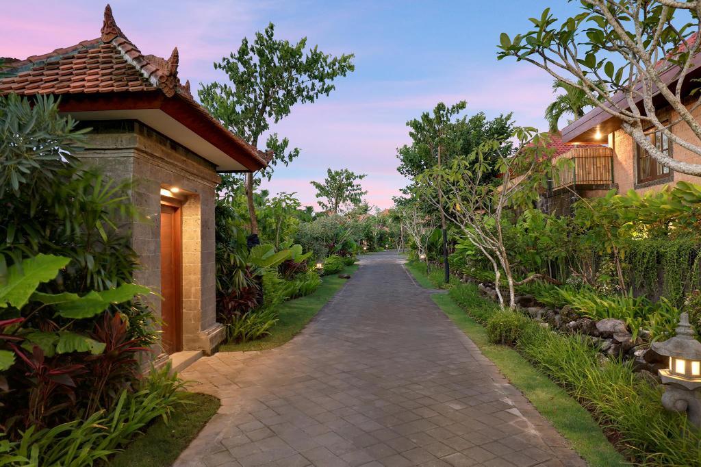 Bali Paradise Heritage de Prabhu