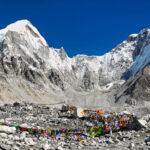 El Campamento Base Del Everest Cuesta
