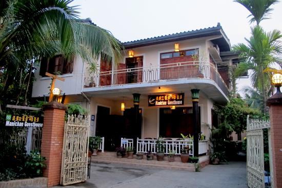 Casa de huéspedes de Manichan