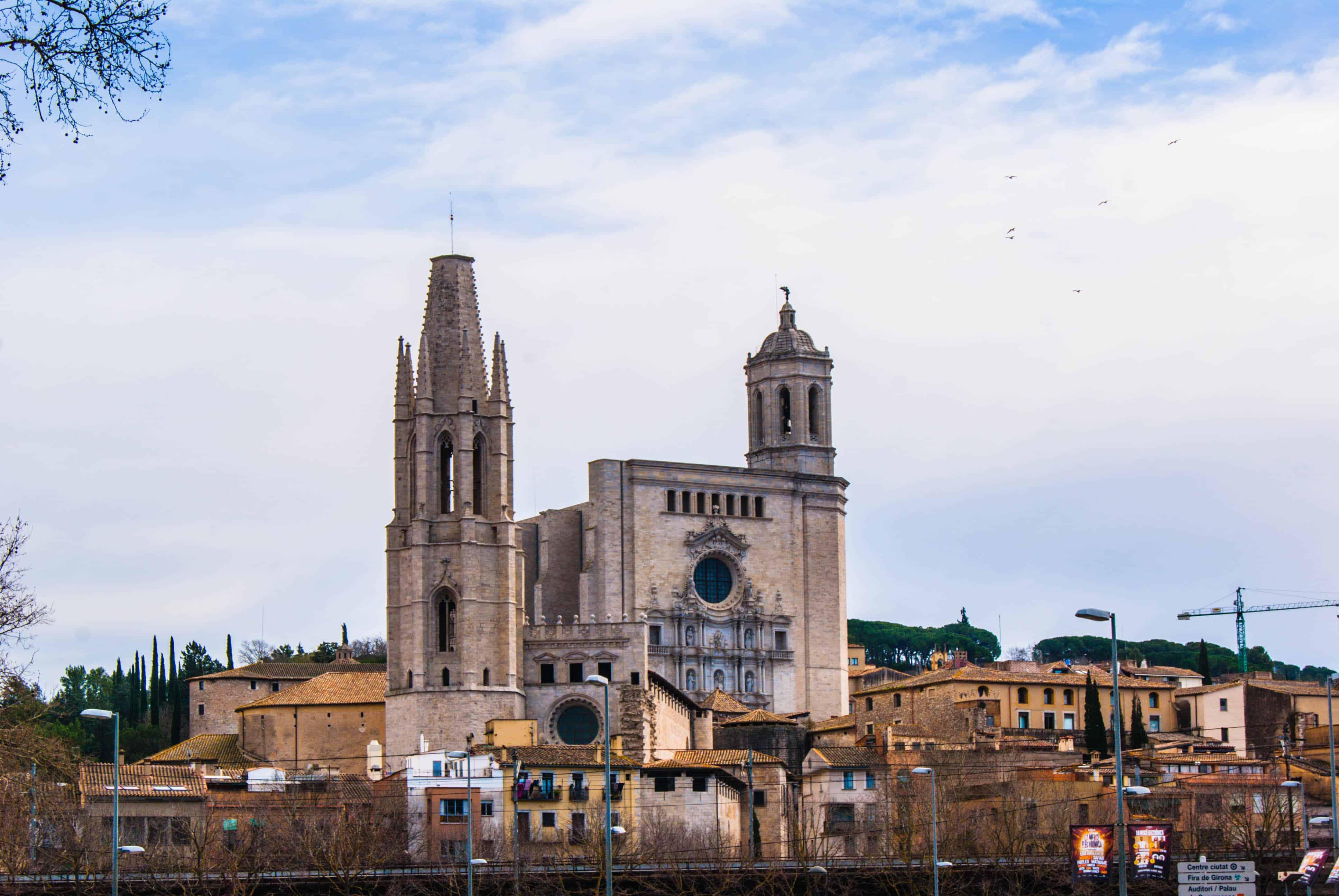 Cosas Que Hacer En Girona