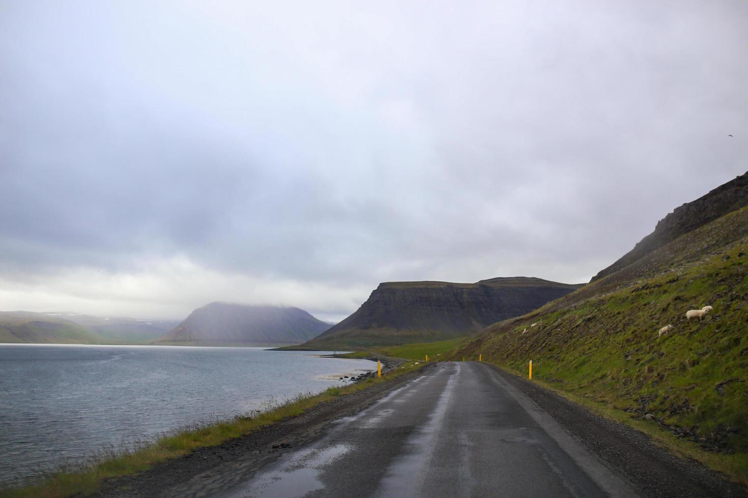 Circunvalación de Islandia