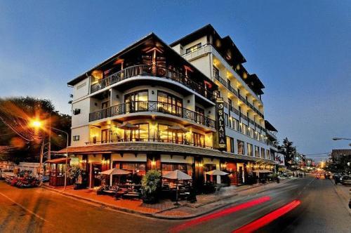 Dhavara Boutique Hotel