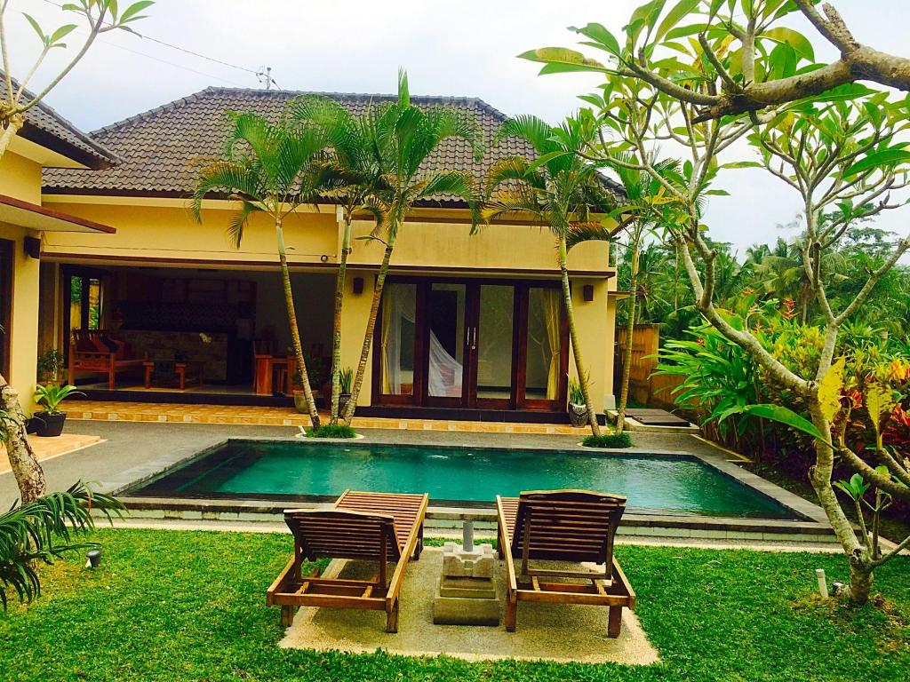 Villas Familiares Bali 2
