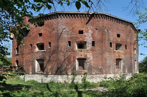 Fuerte de San Benedicto