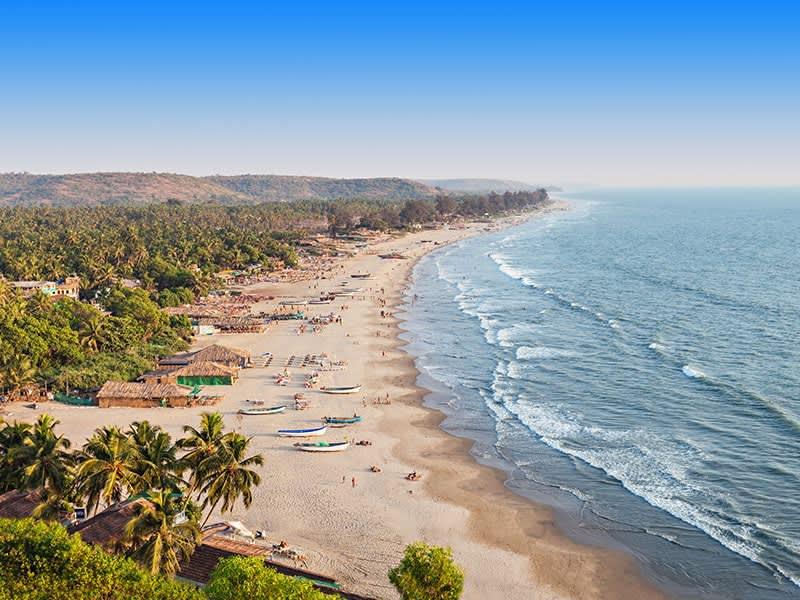 Cosas Que Hacer En Goa 2