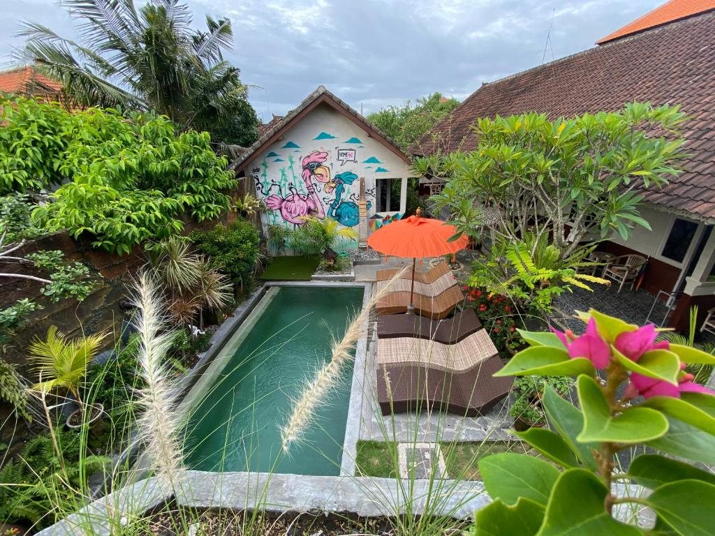 Guest House Home 46 Bali