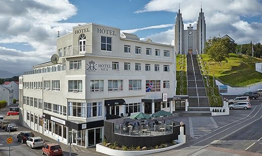 Hotel Kea by Keahotels