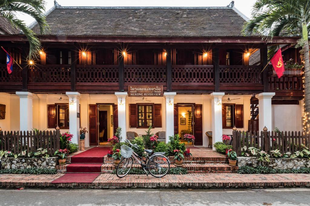 Hotel Mekong Riverview