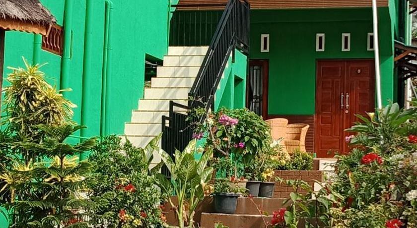 Los Mejores Lugares Para Alojarse En Bukit Lawang 2
