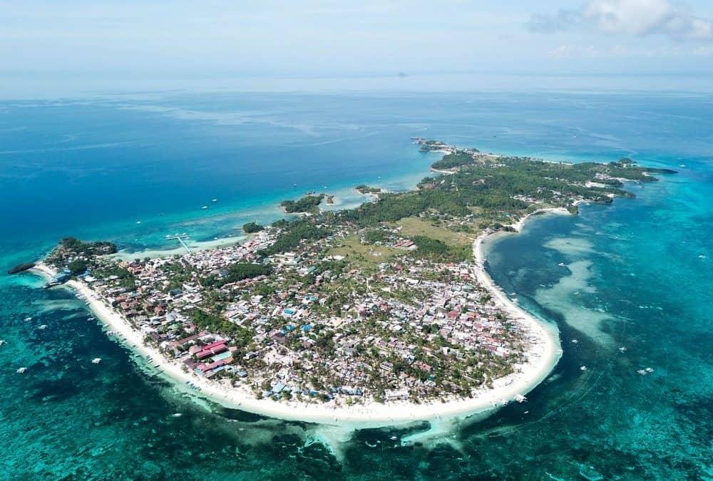Isla Malapascua